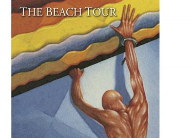The FIXX Summer 2018 Beach Tour Live at the New Hope Winery (Tuesday Show)