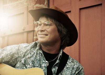 Ted Vigil - A John Denver Performance Live at the New Hope Winery