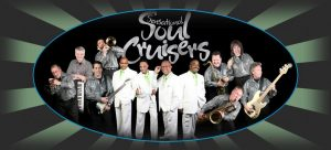 Soul Cruisers Live at The New Hope Winery @ New Hope Winery   New Hope   Pennsylvania   United States