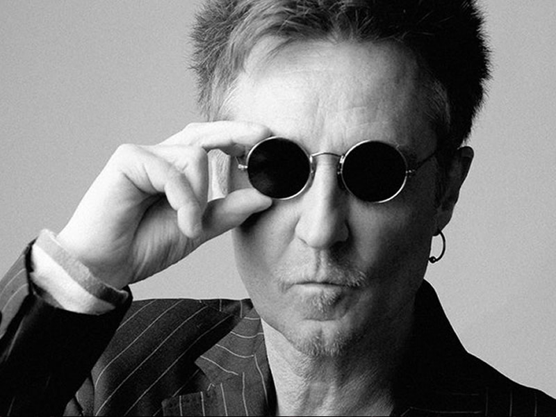 SOLD OUT – John Waite Live at The New Hope Winery