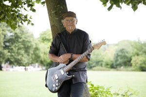 Martin Barre Live at The New Hope Winery @ New Hope Winery | New Hope | Pennsylvania | United States