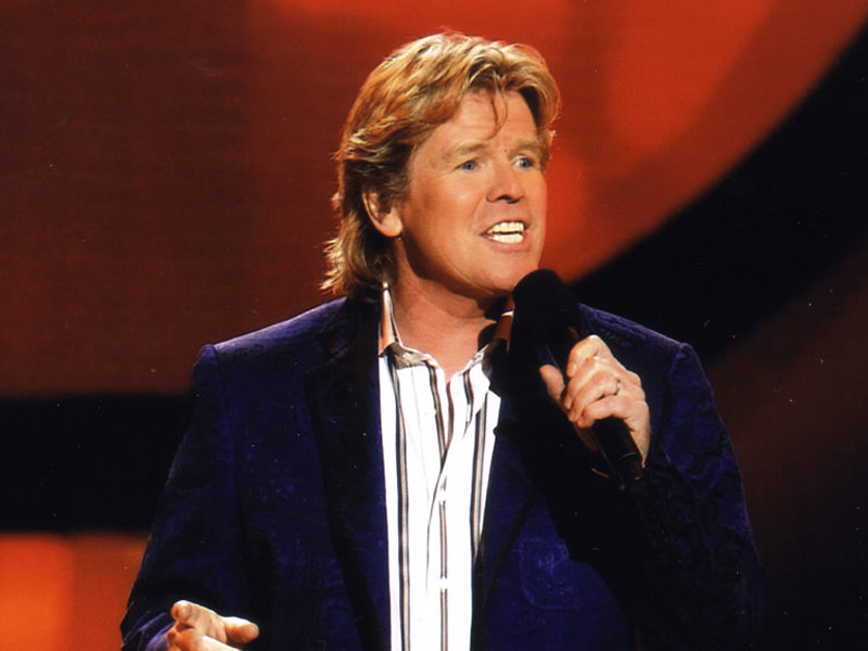 Herman's Hermits Starring Peter Noone (3pm Show) Live at The New Hope Winery