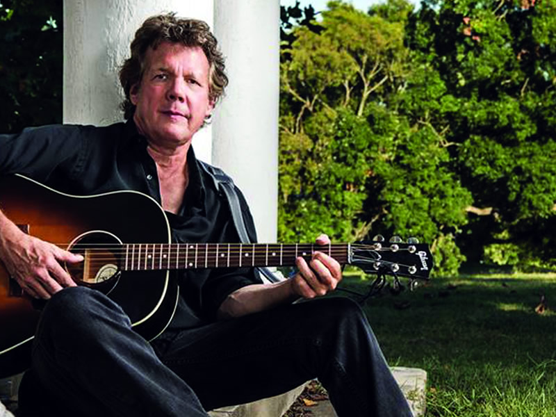 Steve Forbert Live at The New Hope Winery