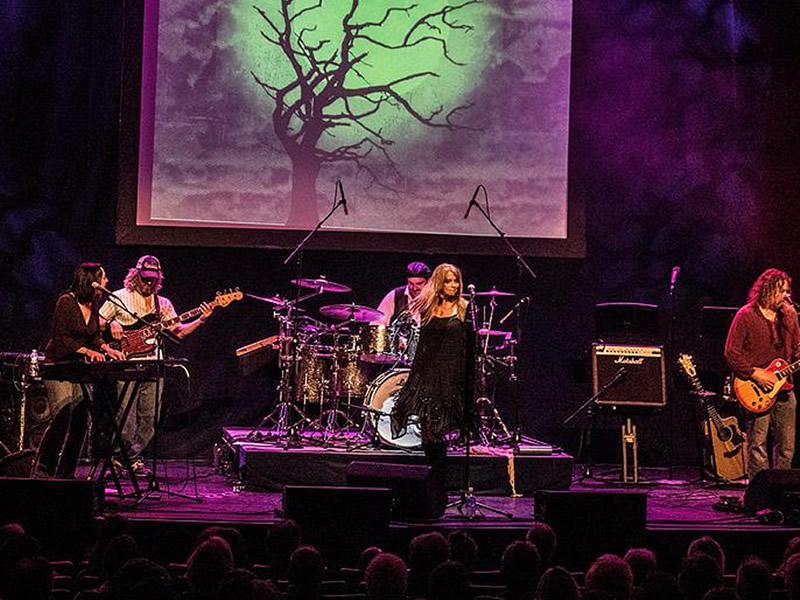 SOLD OUT-TUSK – The World's #1 Fleetwood Mac Tribute (Saturday Show)