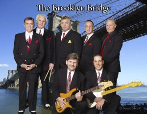CANCELLED-The Brooklyn Bridge Live at The New Hope Winery @ The New Hope Winery | New Hope | Pennsylvania | United States
