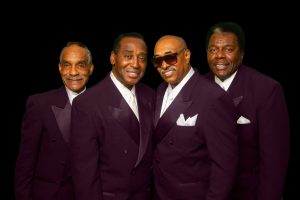 The Drifters Featuring Rick Sheppard Live at The New Hope Winery @ The New Hope Winery | New Hope | Pennsylvania | United States