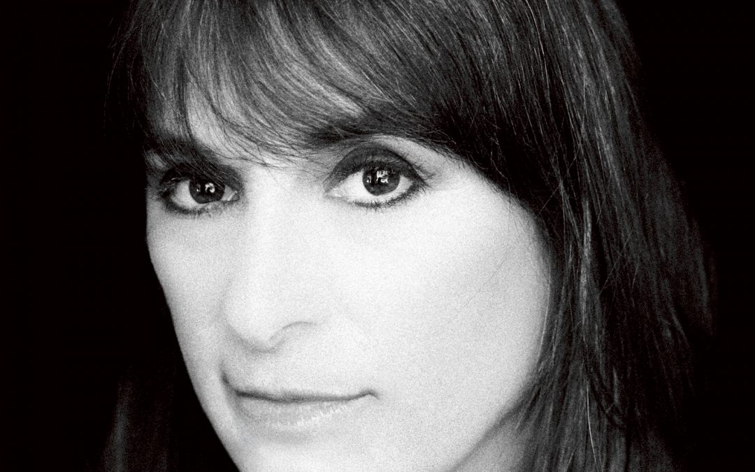 Karla Bonoff Live at The New Hope Winery