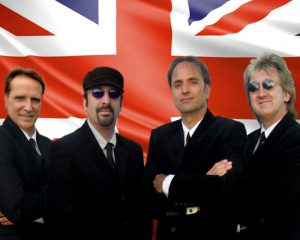 The British Invasion Years Live at The New Hope Winery @ The New Hope Winery