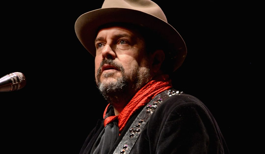 SOLD OUT- Raul Malo (Thursday Show) Live at The New Hope Winery