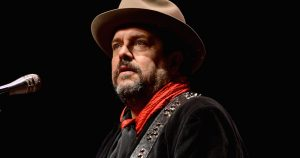 Raul Malo (Thursday Show) Live at The New Hope Winery @ The New Hope Winery | New Hope | Pennsylvania | United States
