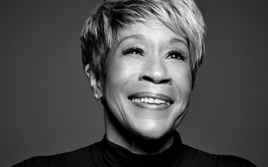 Bettye LaVette Live at The New Hope Winery