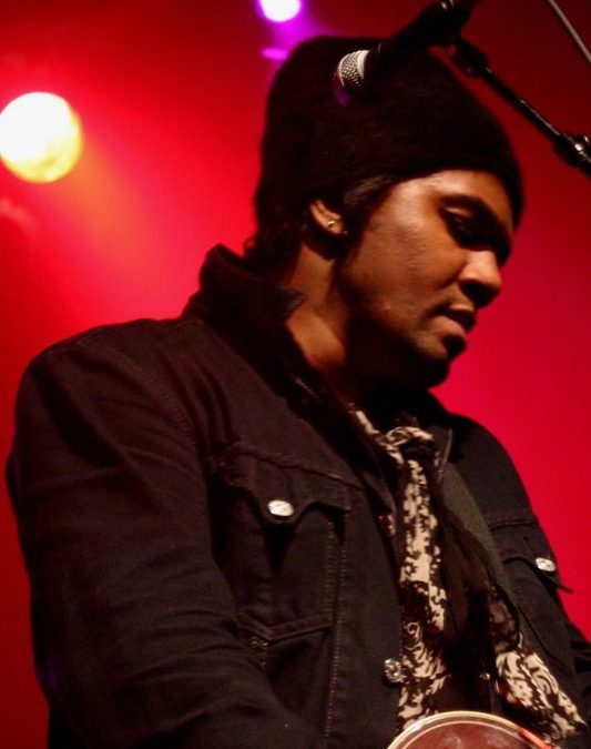 Jeffrey Gaines Live at The New Hope Winery
