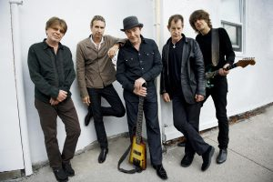 SOLD OUT-The Fixx (Friday Show) Live at The New Hope Winery @ The New Hope Winery | New Hope | Pennsylvania | United States