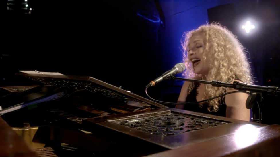 Home Again: The Carole King Tribute Live at The New Hope Winery