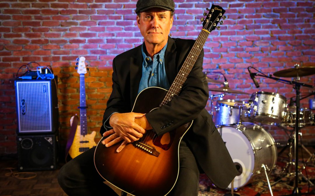 Sweet Baby James: The Music of James Taylor Live at The New Hope Winery