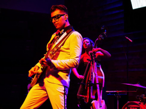 Not Fade Away: The Buddy Holly Tribute 8PM @ New Hope Winery   New Hope   Pennsylvania   United States