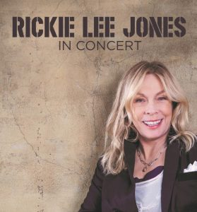 Rickie Lee Jones Live at The New Hope Winery @ The New Hope Winery | New Hope | Pennsylvania | United States